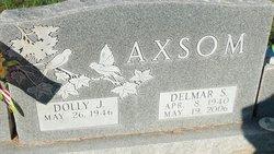 Dolly J. Axsom