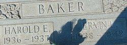 Harold E. Baker