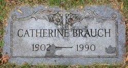Catherine Brauch