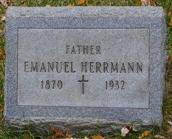 Emanuel Herman Herrmann