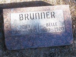 Belle Brunner