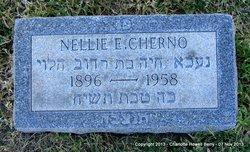 Nellie <i>Epstein</i> Cherno