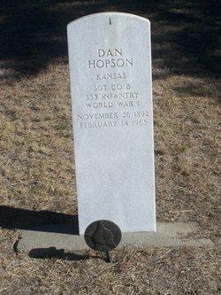 Dan Hopson