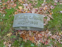Edward C. Frick