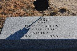 Dee E. Akes