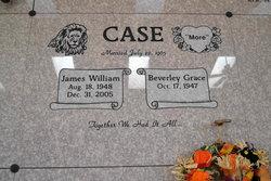 James William Case