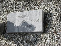 Emma Kennedy Mooneyham