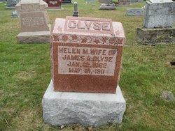 Helen Mardena <i>Powell</i> Clyse