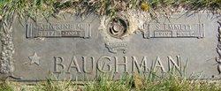 Catherine M <i>Tillson</i> Baughman