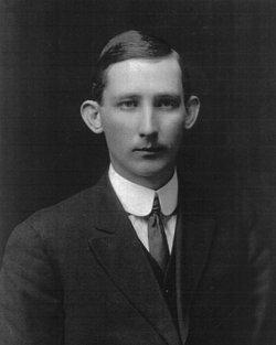 Roy Stinson Bigham