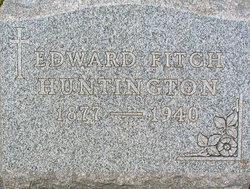 Edward Fitch Huntington