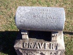 Charlotte E Craver