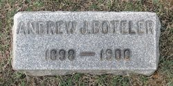 Andrew J Boteler