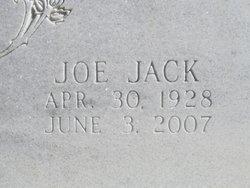 Joe Jack Burks