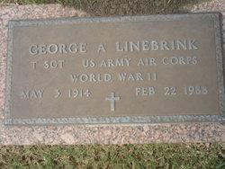 George Arthur Linebrink