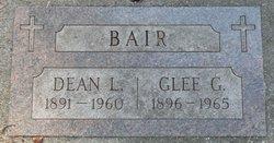 Dean L Bair
