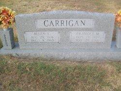 Frances Marie <i>Laverty</i> Carrigan