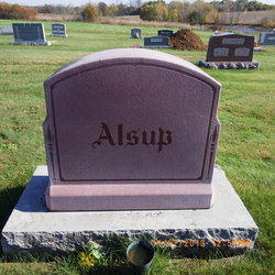 Mary E. <i>Test</i> Alsup