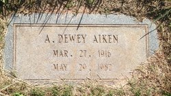 A. Dewey Aiken