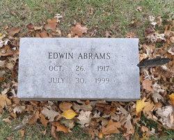 Edwin Abrams