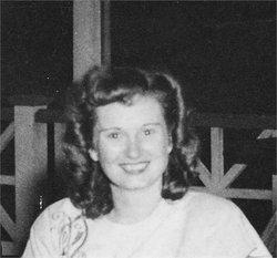 Ruth Virginia <i>Creekmore</i> Farleigh