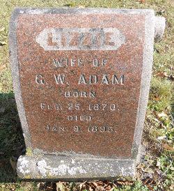 Lizzie Adam