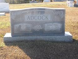 Attley Adcock