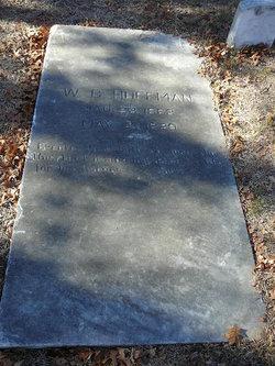 William Gunn Huffman