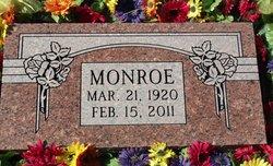 Monroe Allen