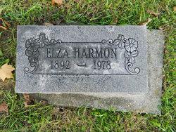 Elza Harmon