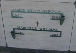 James Wiley Gregory