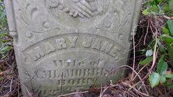 Mary Jane Morrison