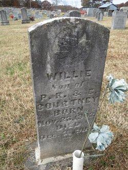 Willie Courtney