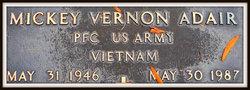 Mickey Vernon Adair