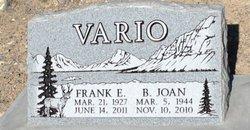 Frank Elmer Vario