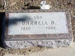 Darrel Pollard