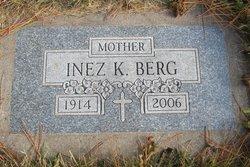 Inez Kathryn <i>Nyborg</i> Berg