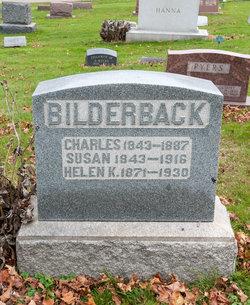 Charles B Bilderback
