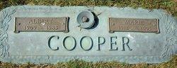 Albert Cooper