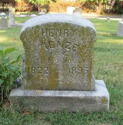 Henry Henze