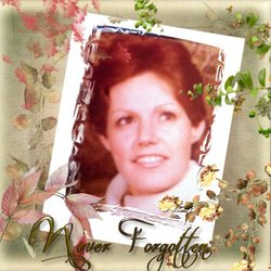 Marcia Raye <i>Milby</i> Caven