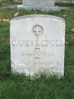 Carey LaDue Croll