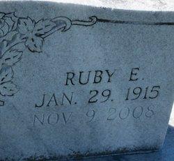 Ruby Edith <i>Scott</i> Burkhart