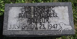 John Lynndell Arvieux