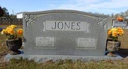 Vestal Jones
