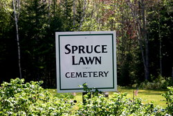 Spruce Lawn Cemetery