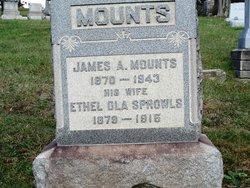 James Adam Mounts