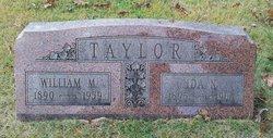 Ida <i>Sharp</i> Taylor
