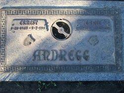 Ernest Andregg