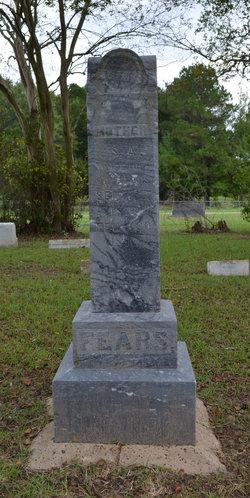 Sarah Ann Battle <i>Long</i> Fears